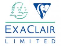 exaclair logo